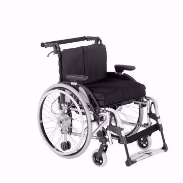 Rollstuhl Avantgarde XXL2