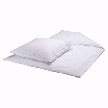 Bettwäsche Bezug PVC