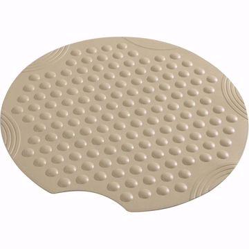 Duschmatte Tecno-Plus beige