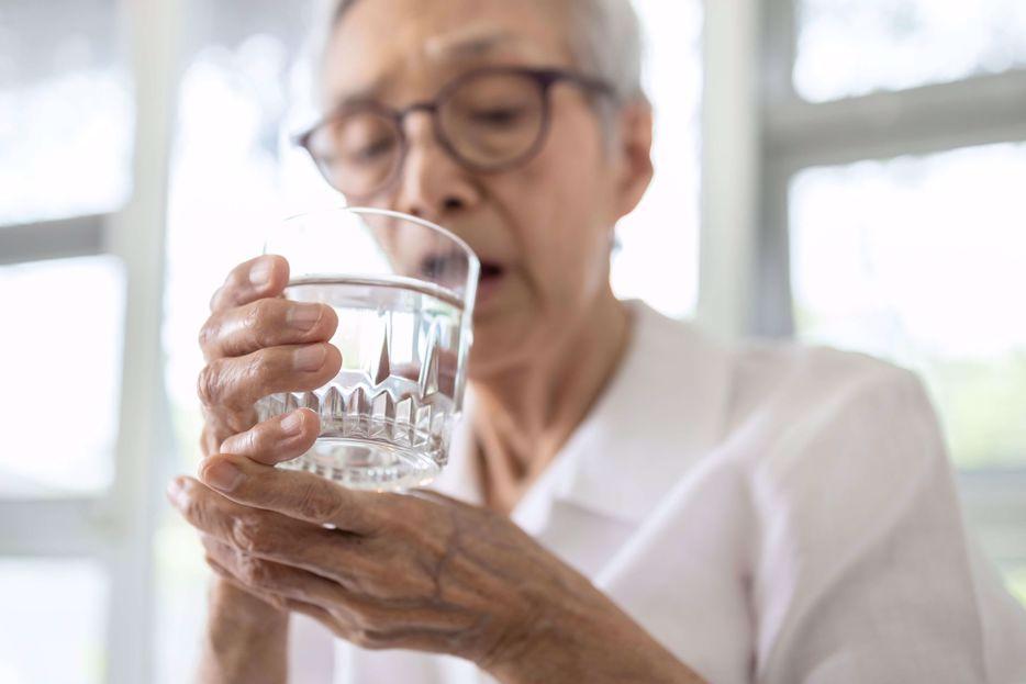 Welche Hilfsmittel vereinfachen den Alltag von Parkinson Patienten?