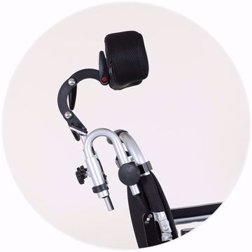 Kopfstütze verstellbar Eloflex