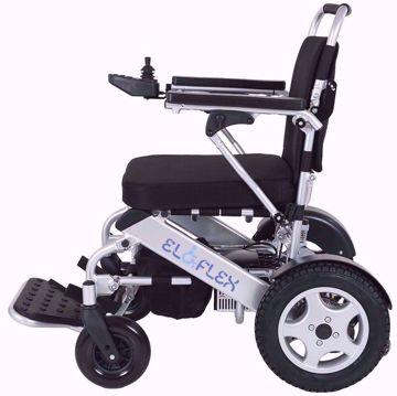 Elektrischer Rollstuhl Eloflex F