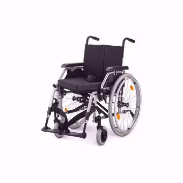Leichtgewicht Rollstuhl Meyra Eurochair