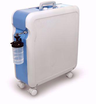 Sauerstoffkonzentrator Kröber o2