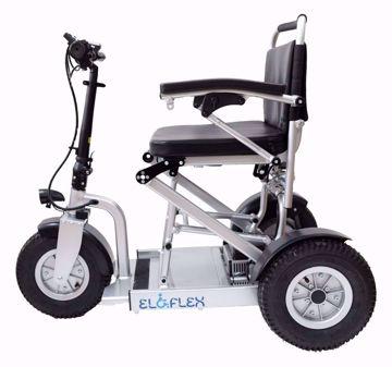 Scooter S1 ELOFELX