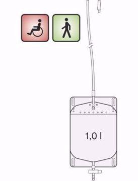 Urinbeutel 1000 ml