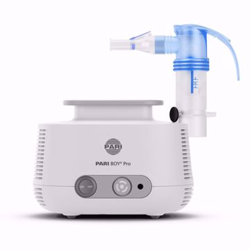 Inhalationsgerät Pari Boy Pro