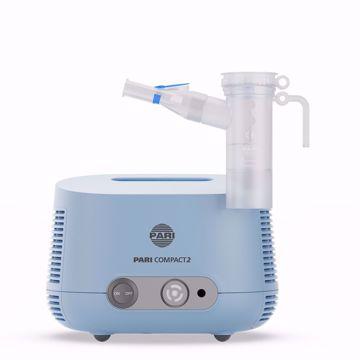 Inhalationsgerät Pari Compact2