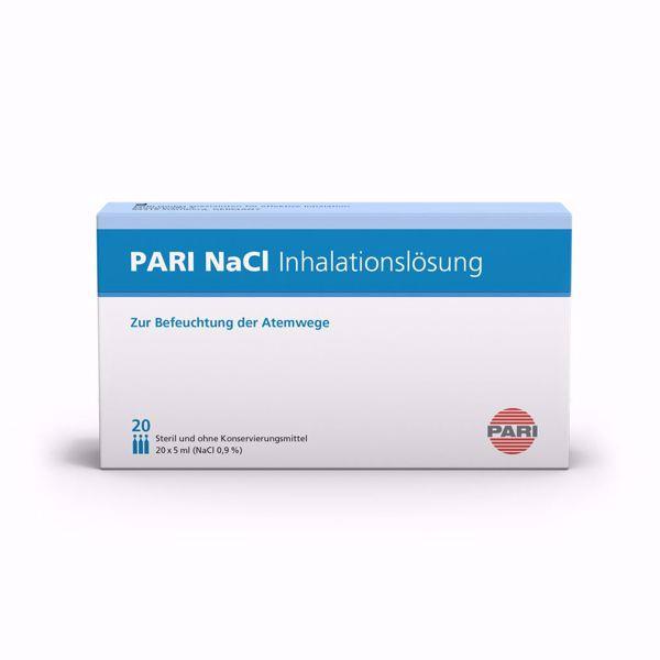 Inhalationslösung Pari NaCl