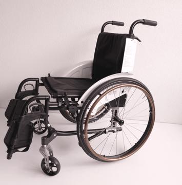 Rollstuhl Occasion AS01